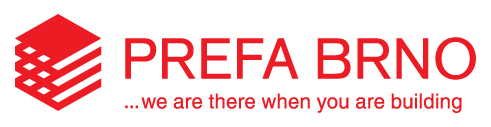 Back to the homepage [PREFA logo]