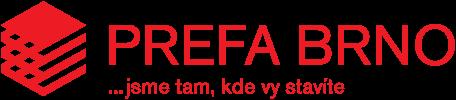 logo Prefa Brno a.s.