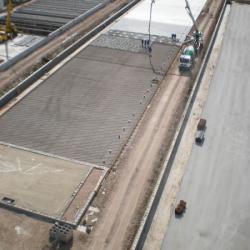 Betonové bednící tvarovky