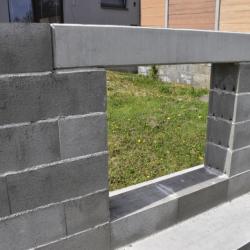 Betonové zdící tvárnice - překlad