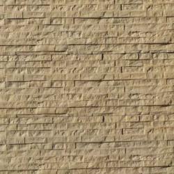 Jednostranná deska - Vzor Cihlička - písková