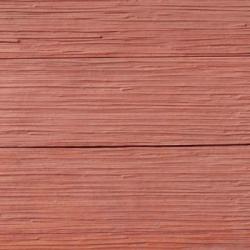 Jednostranná deska - Vzor Rákos - červená
