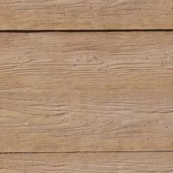 Oboustranná deska - Vzor Dřevo - Béžová