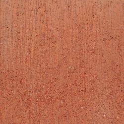 jemný povrch - červená
