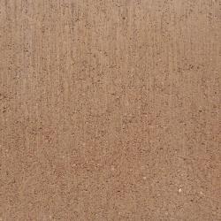 jemný povrch - karamelová
