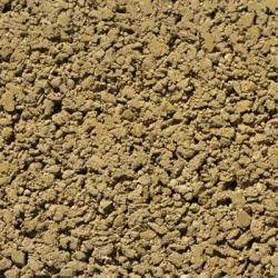 hrubý povrch - písková