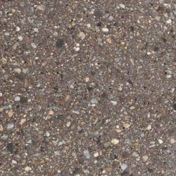 Plotová stříška a hlavice GARDELOT - Tryskaná hnědá