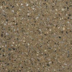 Plotová stříška a hlavice GARDELOT - Tryskaná písková