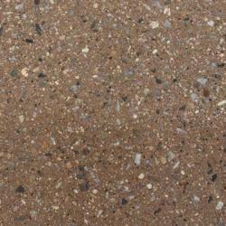 Plotová stříška a hlavice GARDELOT - Tryskaná karamelová