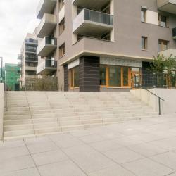 schodišťové bloky