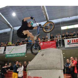 ČMF MČR v biketrialu 2019