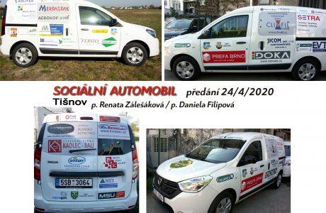 Sociální automobil